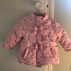 Toddler girls Winter Coat ❄️